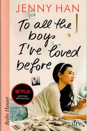 To All the Boys I've Loved Before, fokken
